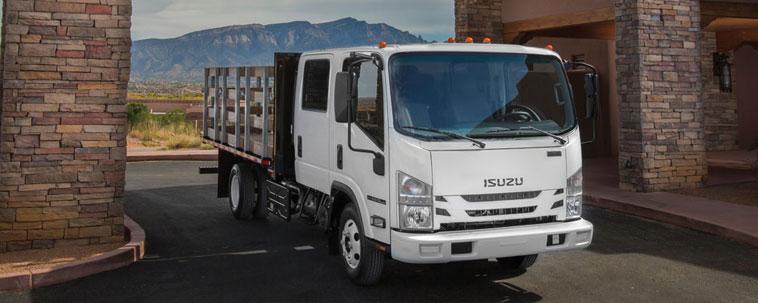 Chapman Chevrolet Tempe >> Isuzu Utilimaster Reach Commercial Van | Chapman Commercial & Fleet